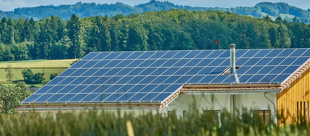Çatı üstü güneş santrali için fatura öder gibi 'leasing'