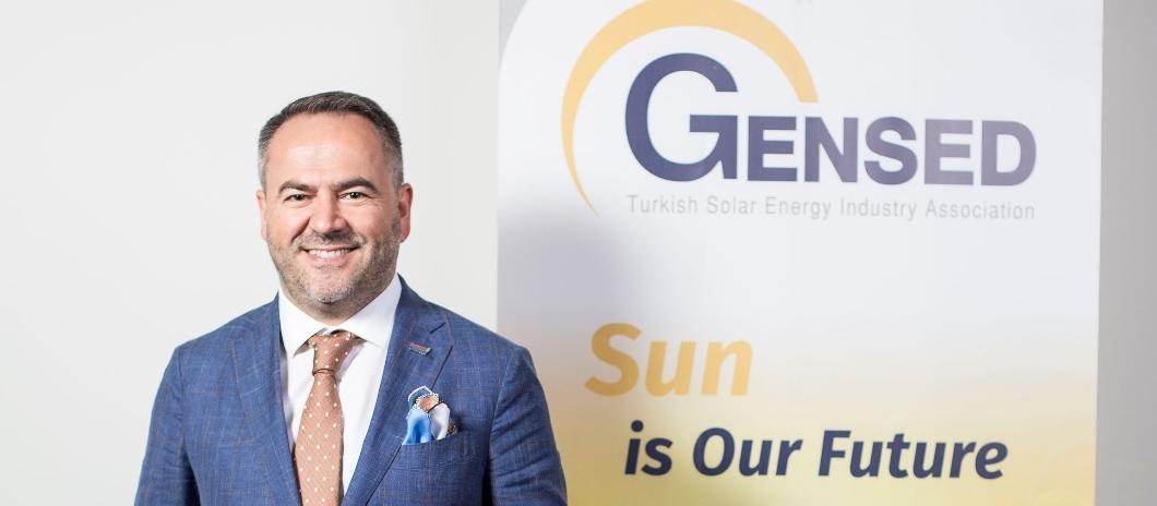 Güneş enerjisinde elde ettiğimiz başarıyı destekleyen  her adım çok önemli