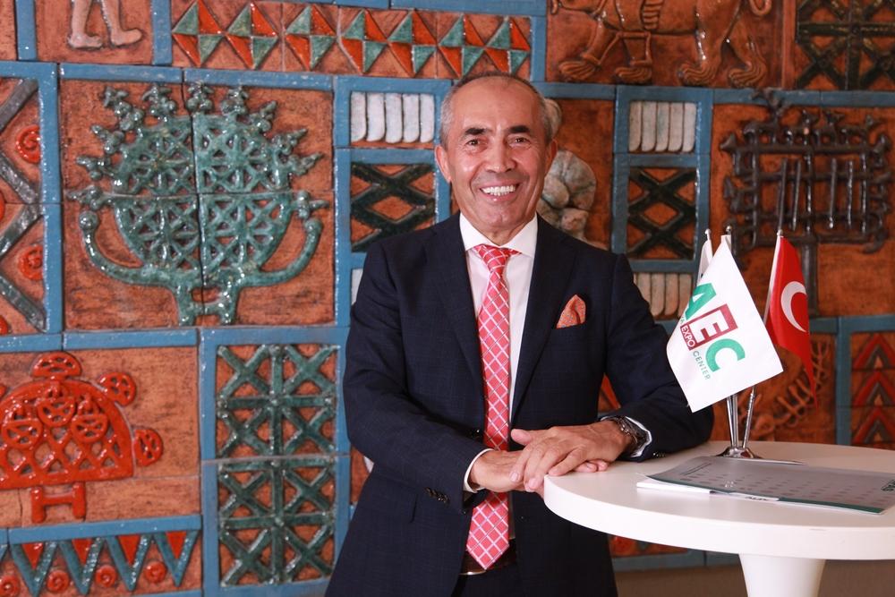 ENEREX Antalya Enerji Verimliliği Ve Dönüşümü Fuarı Şubat'ta Düzenlenecek